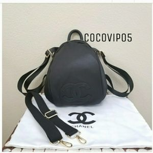 Authenic Chanel VIP Gift Backpack.